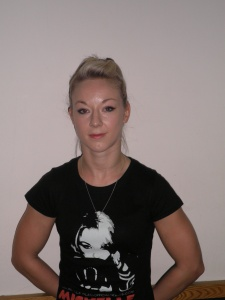 Interview with UK's Top Prospect for Women's MMA, Michelle Tyler